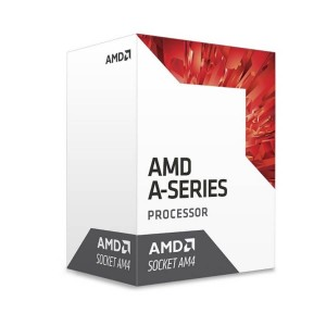 Procesador Amd A8-9600 X4 Apu Am4