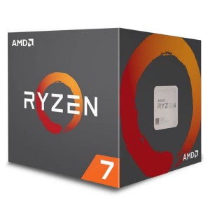 Procesador Amd Ryzen 7 2700 Am4