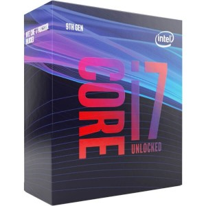 Procesador Intel Core I7 9700k S1151 S/fan