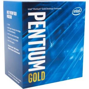 Procesador Intel Pentium G5400 S1151 8va Gen