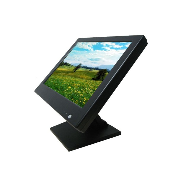 "Monitor Touch Screen 15"" Para Pos Tm1502"