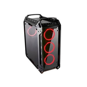 Gabinete Cougar Panzer Evo Full Tower
