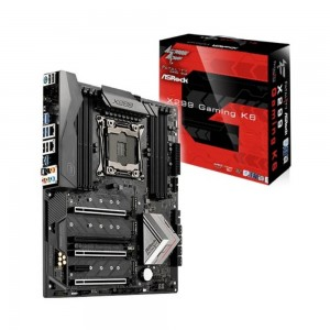 Motherboard ASrock Fatal1ty X299 K6 Gaming S2066