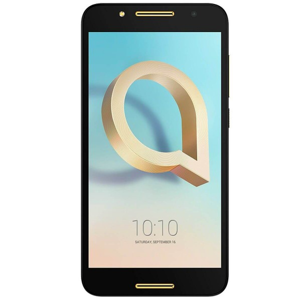 Celular Alcatel A7 5090a Black