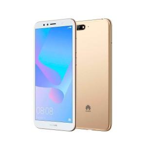 Celular Huawei Y6 2018 16gb Gold