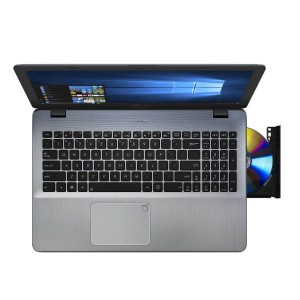 """Notebook Asus 15.6"""" I7 8GB DDR4 X542uf-go203t"""