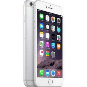 Apple Iphone 6s 64gb Silver CG Preowned