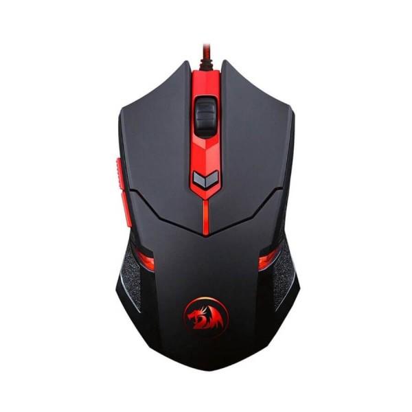 Combo Teclado y Mouse Redragon S101-2