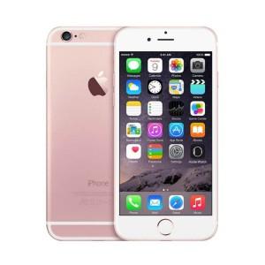 Celular Apple Iphone 6s 64gb cg Rose Preowned