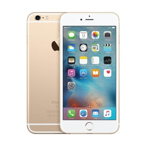 Celular Apple Iphone 6s Plus CG 16gb Gold Preowned