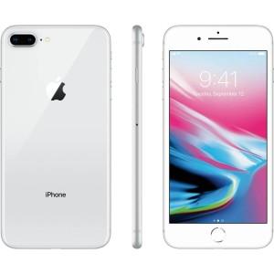 Celular Apple Iphone 8 Plus 64g Cg Silver Preowned