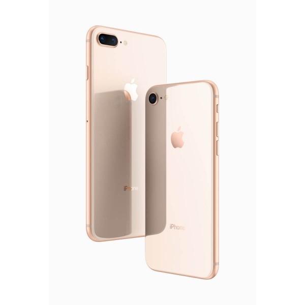 Celular Apple Iphone 8 Plus 64gb C.g Gold Preowned