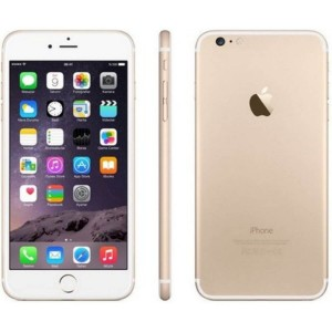 Celular Iphone 7 Plus 128gb Gold C.G Preowned