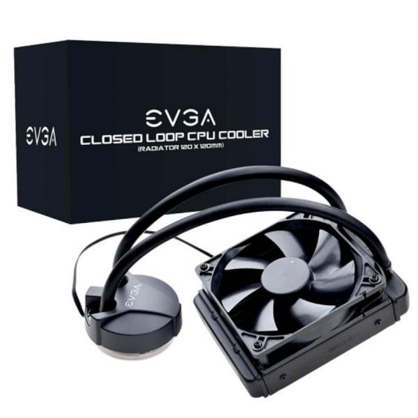 Water Cooler Evga Clc120 Cl11