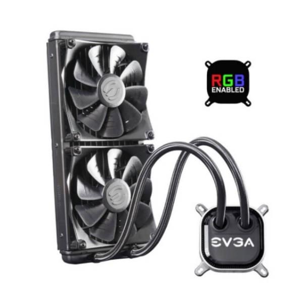 Water Cooler Evga Clc 280 RGB LED