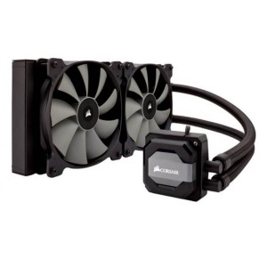 Water Cooler Corsair Hydro H110i