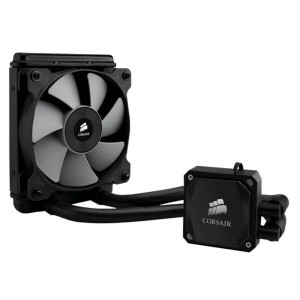 Water Cooler Corsair Hydro H60