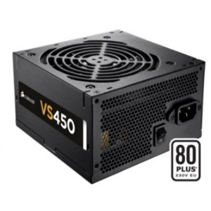 Fuente Corsair Vs450 80 Plus