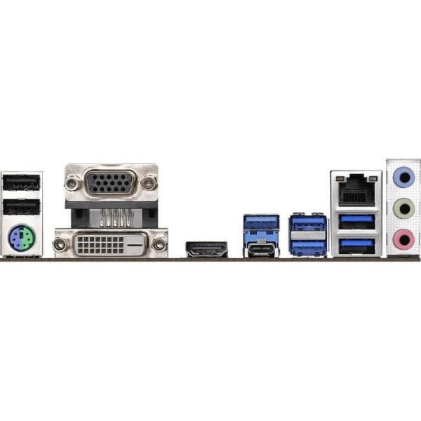 Motherboard Asrock B450m Pro4 Am4