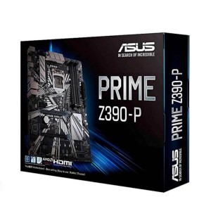 Motherboard Asus Prime Z390-p