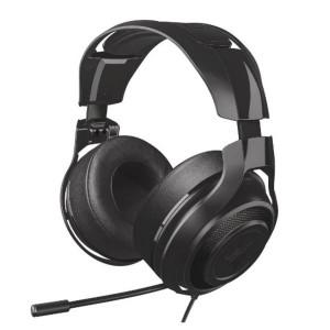 Auriculares Razer Manowar 7.1 Analog Black
