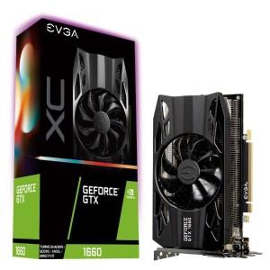 Evga Gtx 1660 6gg Ddr5 Xc Gaming - Tarjeta Gráfica
