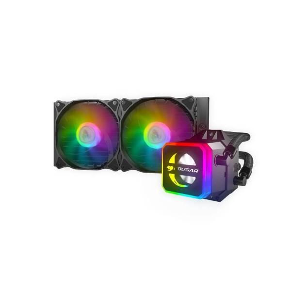 Water Cooler Cougar Helor 240 RGB