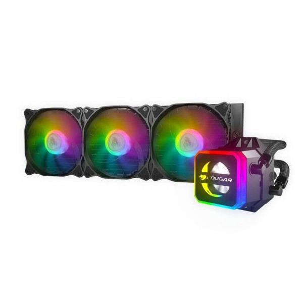 Water Cooler Cougar Helor 360 RGB