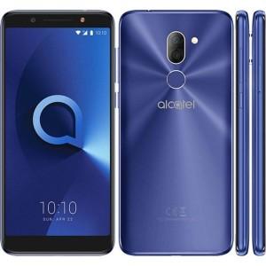Celular Alcatel 3x 5058j M. Blue