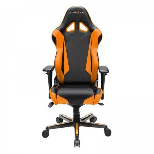 DXRacer Racing Series - Black/Orange (OH/RV001/NO)