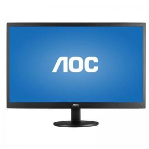 "Monitor AOC 19.5"" Vga E2070SWN"