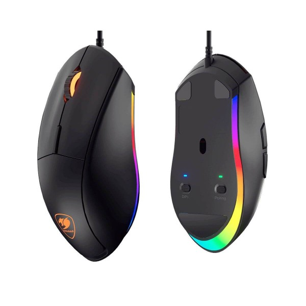 Mouse Cougar Minos Xt