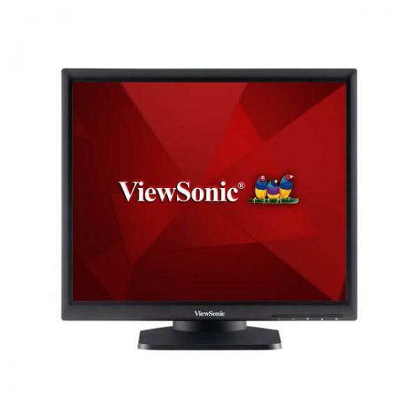 """Monitor ViewSonic 17"""" HDMI Táctil TD1711"""