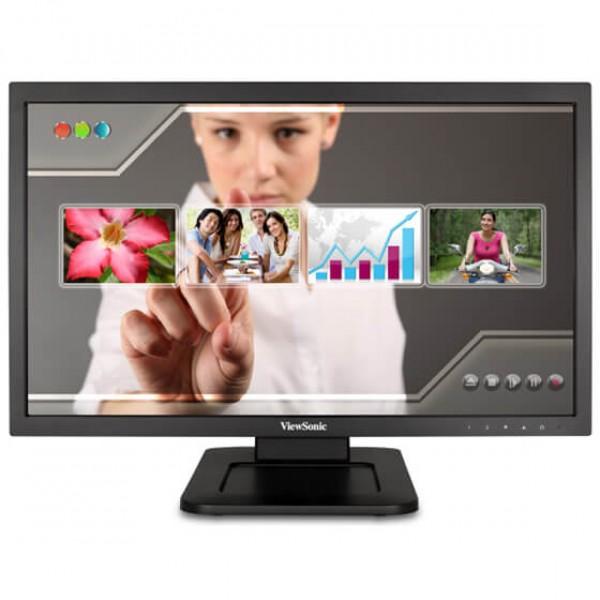 """Monitor ViewSonic 22"""" Full Hd Pantalla Táctil TD2220"""