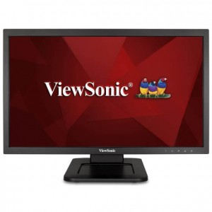 "Monitor ViewSonic 22"" Full Hd Pantalla Táctil TD2220"