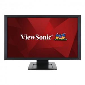 """Monitor ViewSonic 24"""" Pantalla Táctil TD2421"""