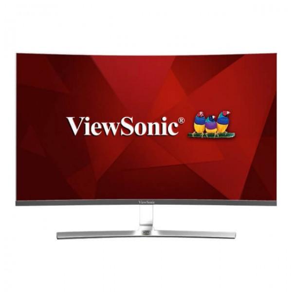 "Monitor Curvo ViewSonic 31.5"" 5ms VX3216SCMHW"