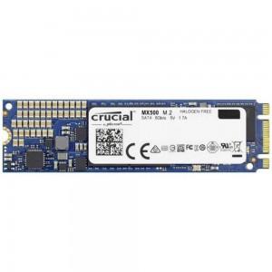 Disco Sólido SSD Crucial Mx500 M.2 250gb Sata 2.5