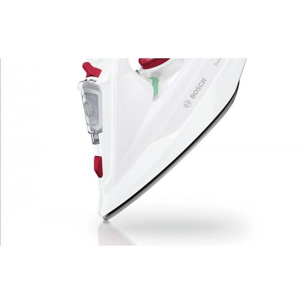 Plancha a Vapor Bosch Sensixx'x DA30