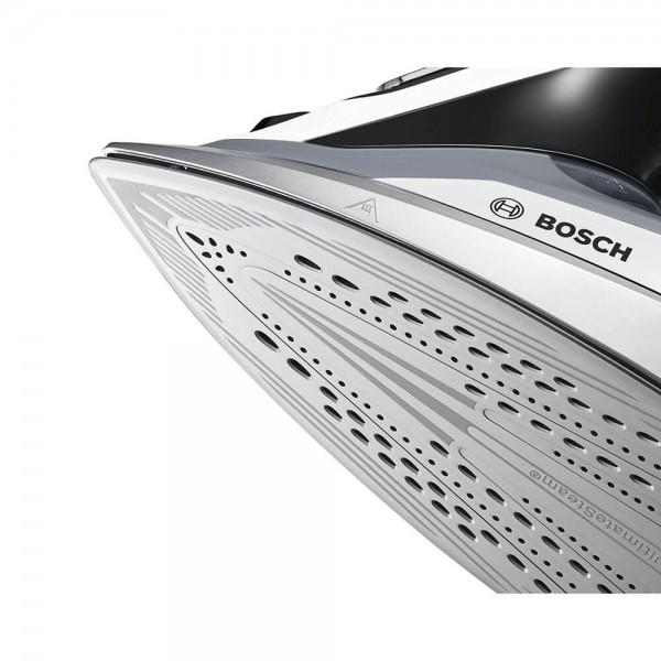 Plancha de Inyección a Vapor Bosch Sensixx'x DI90