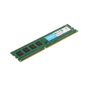Memoria Crucial Ddr3 4gb 1600