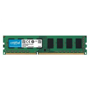 Memoria Crucial Ddr3 8gb 1600 Cl11