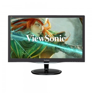 "Monitor ViewSonic 22"" Full Hd 2ms VX2257mhd"