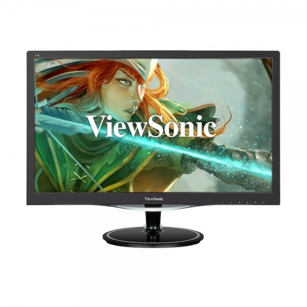 "Monitor ViewSonic 22"" Full Hd 2ms VX2257mhd"