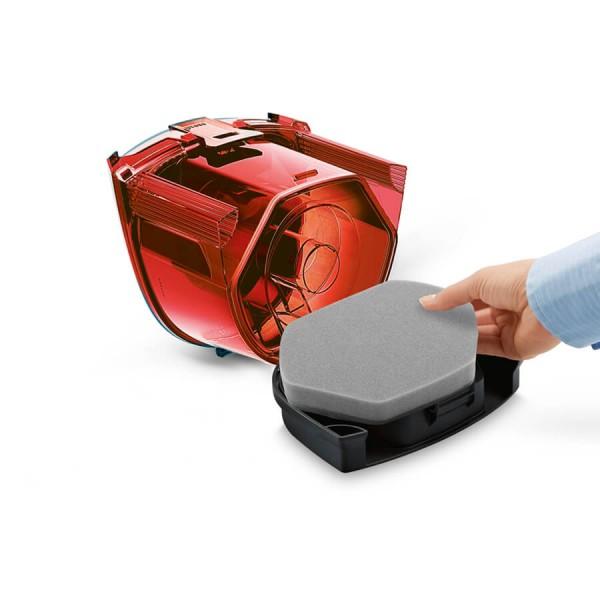 Aspiradora Bosch sin bolsa BGC1UA110