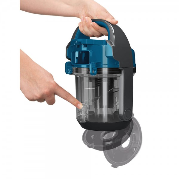 Aspiradora Bosch sin bolsa GS05 Cleann'n