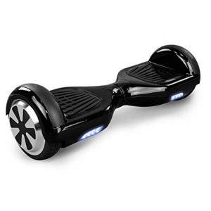 Hoverboard Negro - 6.5