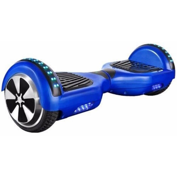 Hoverboard Azul - 6.5