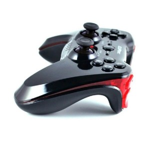 Joystick Cliptec Wireless Pc Dual Storm X