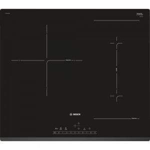 Anafe Inducción 60cm Bosch 17 niveles cocción PVJ631FB1E
